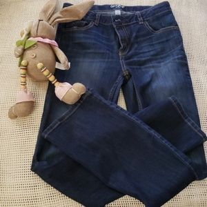 Cat and Jack Boot cut jeans